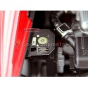 1990 Ferrari 348 TS Rojo 1:18 Hot Wheels Elite X5480 Cochesdemetal.es