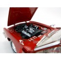 1963 Studebaker Avanti Granate 1:18 Solido 118327 Cochesdemetal.es