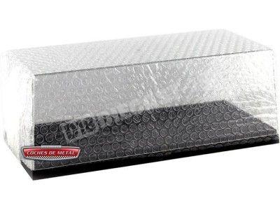 URNA VITRINA EXPOSITORA para tus modelos (T9-18000). Cochesdemetal.es