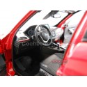 2010 BMW Serie 1 (F20) Crisom Red 1:18 Paragon Models 97004 Cochesdemetal.es