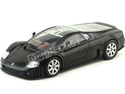 2001 Volkswagen Nardo W12 Show Car Negro Motor Max 73141 Cochesdemetal.es