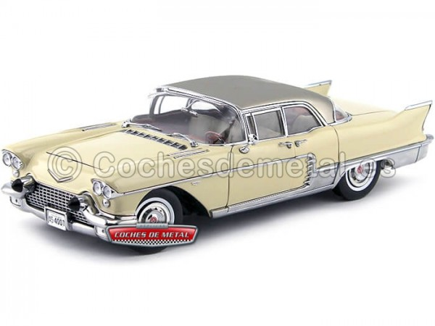 1957 Cadillac Eldorado Brougham Sandalwood Sun Star 4007 Cochesdemetal.es