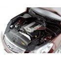 2013 Infiniti QX50 (EX25) V6 Crossower Coupe Midnight Garnet 1:18 Paudi Models 5507 Cochesdemetal.es