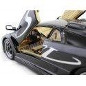 1990 Lamborghini Diablo SV Negro Metalizado 1:18 Maisto 31844 Cochesdemetal.es
