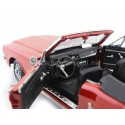 "1964 Ford Mustang 1-2 Convertible ""Buenafuente"" 1:18 Motor Max 73145 Cochesdemetal.es"