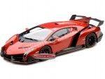 2013 Lamborghini Veneno Rojo 1:18 AUTOart 74508