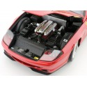 2000 Ferrari F550 Barchetta Pininfarina Rojo 1:18 Hot Wheels Elite N2054 Cochesdemetal.es