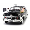 1950 Lincoln Cosmopolitan Bubble Top Limousine 1:24 Lucky Diecast 24058 Cochesdemetal.es