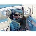 1956 Mercury Montclair Hard Top Blue/White Sun Star 5143