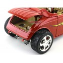 1933 Ford Convertible HOT ROD Rojo 1:18 Lucky Diecast 92838 Cochesdemetal.es