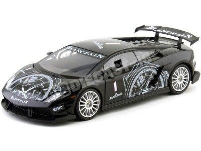 "2009 Lamborghini Gallardo LP560-4 ""Super Trofeo"" 1:18 Motor Max 79153 Cochesdemetal.es"