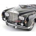 1964 Rolls-Royce Phantom V MPW Limousine Negro 1:18 Paragon Models 98213 Cochesdemetal.es