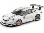 2006 Porsche 911 (997) GT3 CUP Porsche Design Dealer Edition 1:18 AutoART WAP02102318