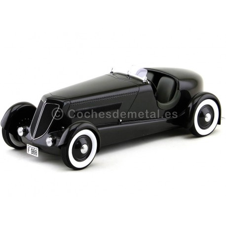 1934 Ford Edsel Model 40 Special Roadster 1:18 Minichamps 107082040 Cochesdemetal.es