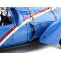 1937 Delahaye Type 145 V-12 Grand Prix Ligh Blue 1:18 Minichamps 107116100 Cochesdemetal.es