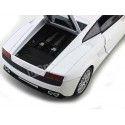 2009 Lamborghini Gallardo LP560-4 Blanco 1:18 Mondo Motors 50099 Cochesdemetal.es