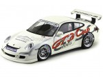 2006 Porsche 911 (997) GT3 Promo Cup Car 1:18 AUTOart 80681