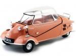 1955 Messerschmitt KR200 Bubble Top Rosa Oxford 18MBC003