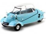 1955 Messerschmitt KR200 Bubble Top Azul Oxford 18MBC004