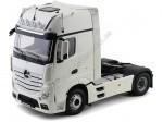 2016 Cabeza Tractora Mercedes-Benz Actros 2 Gigaspace 4x2 FH 25 blanco NZG B66006402