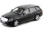 2014 Mercedes-Benz Clase C Estate S205 Metallic Black Norev B66960259
