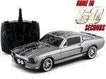 "1967 Shelby GT 500E Eleanor ""60 Segundos"" Radio Control 1:18 Greenlight 91001"