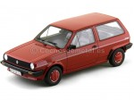 1981 Volkswagen Polo II Type 86c Hatchback Fox Rojo BoS-Models 055