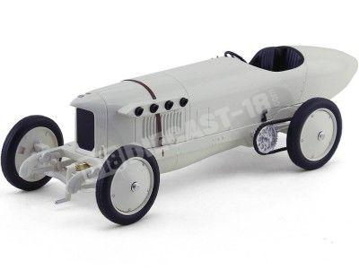 1909 Benz 200 PS Blitzen-Benz Blanco 1:18 BoS-Models 178 Cochesdemetal.es