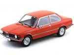 1975 BMW 318i E21 Rojo KK Scale 180041