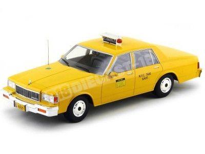 1985 Chevrolet Caprice Classic Sedan Taxi NYC Amarillo MC Group 18038