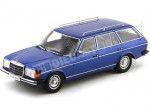 1978 Mercedes Benz 250T S123 Estate Azul KK Scale 180091