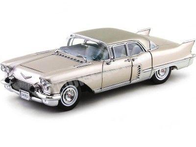 1957 Cadillac Eldorado Brougham Nairobi Pearl 1:18 Sun Star 4012 Cochesdemetal.es