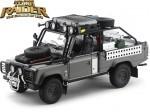 "2010 Land Rover Defender 90 ""Tomb Raider Edition"" 1:18 Kyosho KSR08902TR"