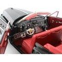 1949 Buick Roadsmaster Open Convertible Negro brillante 1:18 Motor Max 73116 Cochesdemetal.es