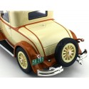 1931 Dodge Eight DG Coupe Beige-Brown 1:18 BoS-Models 289 Cochesdemetal.es