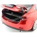 2015 Mazda 6 Sedan Atenza Rojo 1:18 Dorlop 1004AR Cochesdemetal.es