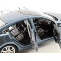2015 Mazda 6 Sedan Atenza Azul 1:18 Dorlop 1004BL Cochesdemetal.es