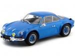 1973 Renault Alpine A110 Azul 1:18 IXO Models 18CMC006