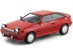 1990 Toyota Celica GT-Four ST165 Rojo 1:18 IXO Models 18CMC001