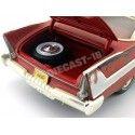 "1958 Plymouth Fury ""Christine"" Dirty Version 1:18 Auto World AWSS119 Cochesdemetal.es"