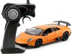 2013 Lamborghini Murcielago LP 670-4 SV Naranja Radio Control 1:24 MZ Models 25018