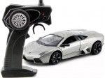 2008 Lamborghini Reventon Gris Radio Control 1:24 MZ Models 25024