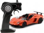 2011 Lamborghini Aventador J LP 700 Naranja Radio Control 1:24 MZ Models 25070
