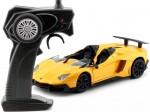 2011 Lamborghini Aventador J LP 700 Amarillo Radio Control 1:24 MZ Models 25070