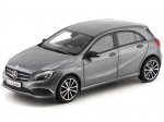 2012 Mercedes-Benz A-Class W176 Gris Montaña 1:18 Dealer Edition B66960333