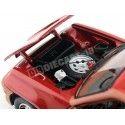 1982 Renault R5 Turbo 1 Rojo Granada 1:18 Solido S1801302 Cochesdemetal.es