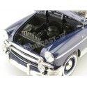 1950 Chevrolet Bel Air Hard Top Dark Blue 1:18 Motor Max 73111 Cochesdemetal.es