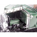 1931 Ford Model A Coupe Valley Green 1:18 Sun Star 6133 Cochesdemetal.es