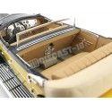 1932 Duesenberg Model SJ Tourster Derham Yellow-Black 1:12 Premium ClassiXXs PCL40065 Cochesdemetal.es