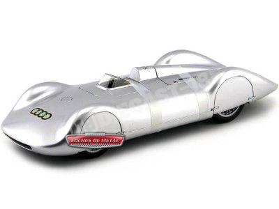 "1937.- AUTO UNION TYP C ""STREAMLINE"" Aluminio (RE08420). Cochesdemetal.es"